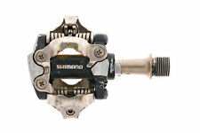 Shimano Deore XT PD-M780 SPD Pedales sin Clip Negro/Plata - Buena
