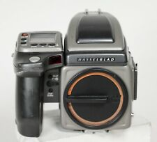 Hasselblad H2 Body with HV90x Viewfinder and Battery Grip