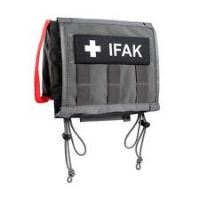 Tasmanian Tiger Head Rest IFAK IFAK-Tasche für Kopfstütze Auto carbon