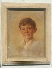 Portrait Art Original Paintings