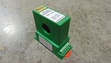 USED CR Magnetics CR4110-20 True RMS AC Current Transducer Module