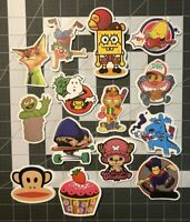 Kid Humor Funny Decal / Sticker Decal Skateboard- Your Choice!2B