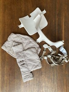 stokke tripp trapp Baby Set + Padded Cover