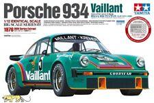 Tamiya 12056 Porsche Turbo RSR 934 Vaillant - 1:12 - SOFORT LIEFERBAR!
