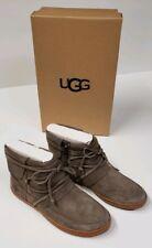 UGG Women's Reid Winter Boot size  12 slate NEW
