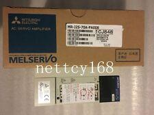 2259-Mitsubishi Servo Driver MR-J2S-70A MRJ2S70A New In Box