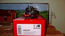 Rivarossi HR2724 Gr 940 022 Fanali a petrolio, bielle e volantino rosso, FS