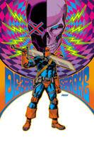 DEATHSTROKE #40 Dave Johnson Variant DC Comics 2019 NM 02/06/19