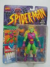 Spider-Man Green Goblin action figure 1994 Toy Biz Moc