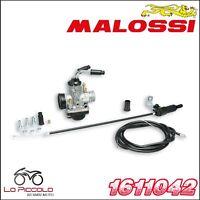 1611042 CARBURATORE COMPLETO  MALOSSI PHBG 19 BS APRILIA SR 50 2T 1994--