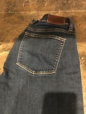 Womens Lauren Ralph Lauren Jeans 10 Denim Skinny Cotton Blend