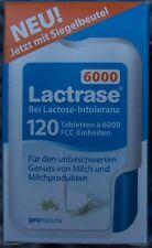 Lactrase 6000 FCC 120 St  10950139 (ersetzt zum gleichen Preis die 5000 er) a