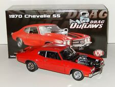 "1:18 Scale Acme/GMP 1970 Chevelle SS ""Drag Outlaws"", Item No. A1805511, 1 Of 654"
