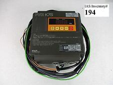Fuji FVR K75 Inverter Drive FVR002K7S-2 (Used Working, 90 Day Warranty)