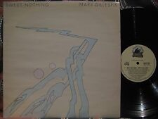 MARK GILLESPIE Sweet Nothing '81 Oz Rock LP Daddy Cool COMPANY CAINE Mighty Kong