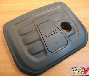 2016-2021 Jeep Grand Cherokee Dodge Durango V6 3.6L Engine Cover New Mopar OEM