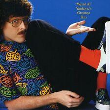 Greatest Hits by Weird Al Yankovic (CD, Jan-1999, BMG (distributor))