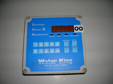 WATER KING 57820-402 ELECTRONIC DEMAND REGENERATION II *