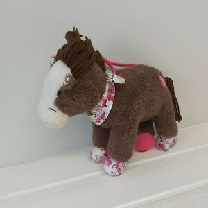 Joules Horse  Pony Character  plush Bag child's