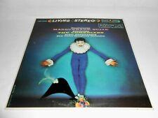 LIVING STEREO - KHACHATURIAN - MASQUERADE SUITE - Vinyl LP - LSC 2398