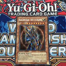 Black Luster Soldier Envoy of the Beginning MC2-EN004 Secret Ltd Ed NM/M YuGiOh!