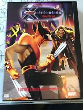X-Men: Evolution - X Marks the Spot (DVD, 2003) BRAND NEW