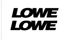 """PAIR OF 5""""X28"""" LOWE BOAT HULL DECALS. MARINE GRADE. YOUR COLOR CHOICE"""