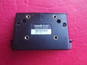 SDPIV1 Sirius XM Satellite Radio PowerConnect Car Dock Cradle for SP5 ST5