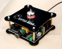 Little Bear Tube Headphone Amplifier HiFi Pre-Amp Match 6N11 12AU7 6922 Valve