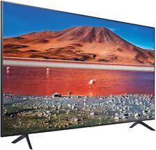 """Samsung TV UE55TU7190UXZT Smart TV 55"""" Serie TU7190, Crystal UHD 4K, Wi-Fi, 2020"""