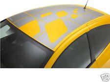 ADESIVI RENAULT-CLIO F1 Team TETTO VINYL Graphics MK3