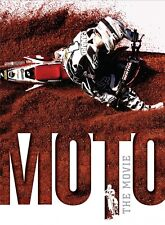 MOTO THE MOVIE - The Original - MX DVD