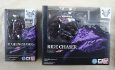 MASHIN CHASER & RIDE CHASER S.H.Figuarts Kamen Rider Drive figure motorcycle NEW