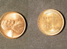 THREE HAND PICKED CHOICE BU 1955-P,D,S WHEATBACK PENNYS  PLUS 2018 P /& D PENNYS