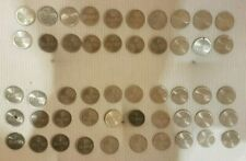 More details for 50 x flavia tokens / coins - can separate out