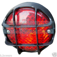 LAND Rover Defender NAS Luce STONE GUARD GRIGLIA LED RDX Wipac Nebbia Reverse