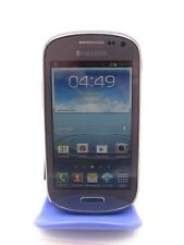 Samsung Exhibit SGH-T599V 8GB Gray(Unlocked)ESN Clear-Fair Condition-(FR598)