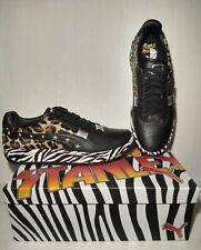 PUMA X Paul Stanley GV Special Zebra SNEAKERS Black 372753-01 Shose US 9 Japan