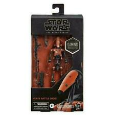 Star Wars The Black Series - Gaming Greats Heavy Battle Droid - US Import