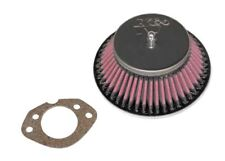 """56-9327 K&N Custom Racing Assembly SU 1.75"""" HS6 ROUND TAPERED"""