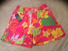 Ralph Lauren Floral Men's Swim Shorts