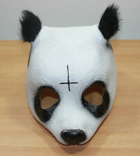 CRO Panda Maske - detailgetreu & NEU!