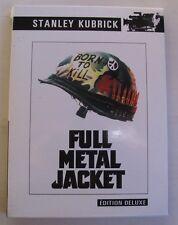 DVD FULL METAL JACKET - Matthew MODINE / Adam BALDWIN - Stanley KUBRICK
