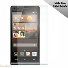Protector pantalla cristal templado Orange gova Huawei Ascend g6 Tempered Glass