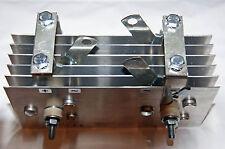 Brücken Gleichrichter 100x210 mm 180 MIG/MAG Schweißgerät Elektra Beckum  160 35
