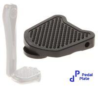Pedal Plate 2.0 – Adaptateur pour Pédales Automatiques – Look KEO compatible