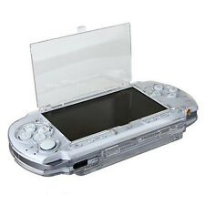 Protector Clear Crystal Travel Carry Hard Cover Case for Sony PSP 2000 / 3000