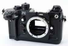 [EXC++++] Nikon F4 35mm SLR Film Camera Body Only from Japan #N1002