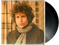 Bob Dylan Blonde on Blonde [Current Pressing] LP Vinyl Record Album [in-shrink]