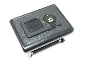 Pentax 120 Film Insert for 645/645N & 645N II Cameras